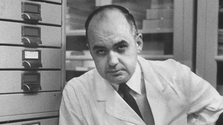 How the 1957 Flu Pandemic Was Stopped Early in Its Path