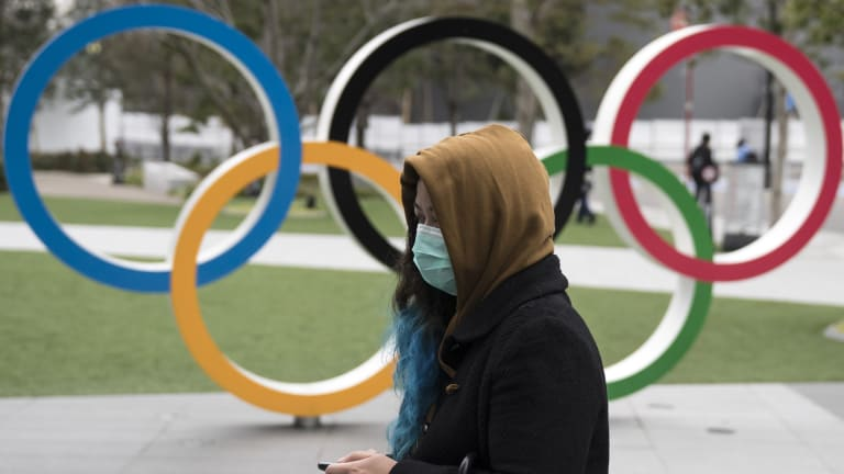 When World Events Disrupted the Olympics