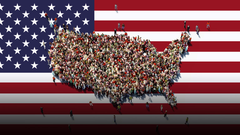 10 Things You May Not Know About the US Census