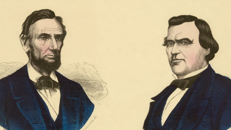 How the Union Pulled Off a Presidential Election During the Civil War
