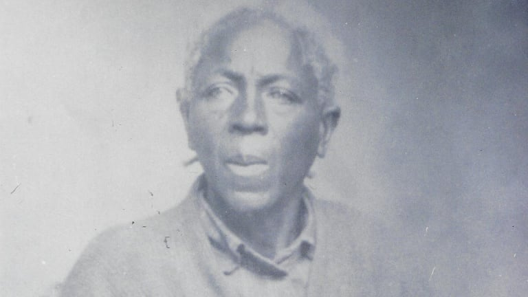 A Survivor of the Last Slave Ship Lived Until 1940