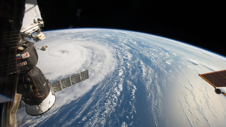 Our Changing View of Earth from Space: Photos
