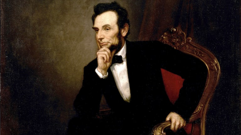10 Things You May Not Know About Abraham Lincoln