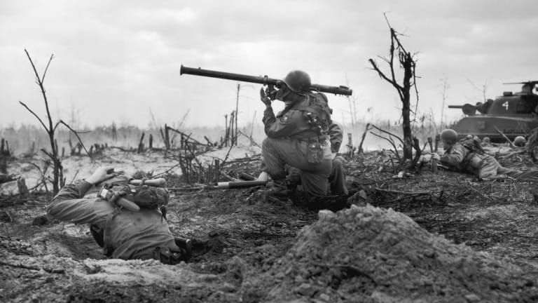 5 US Wars Rarely Found in History Books