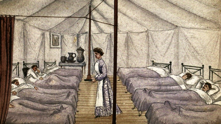 The Rise and Fall of Smallpox