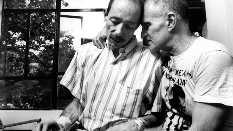 How AIDS Remained an Unspoken—But Deadly—Epidemic for Years