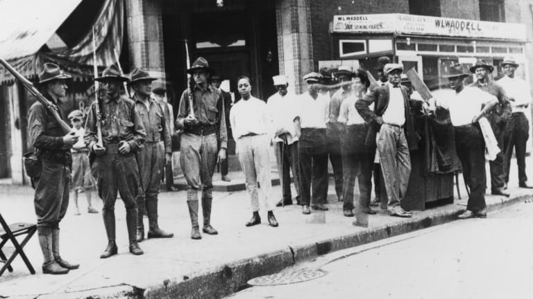 How Communists Became a Scapegoat for the Red Summer 'Race Riots' of 1919
