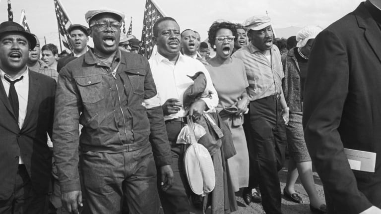11 Anthems of Black Pride and Protest Through American History