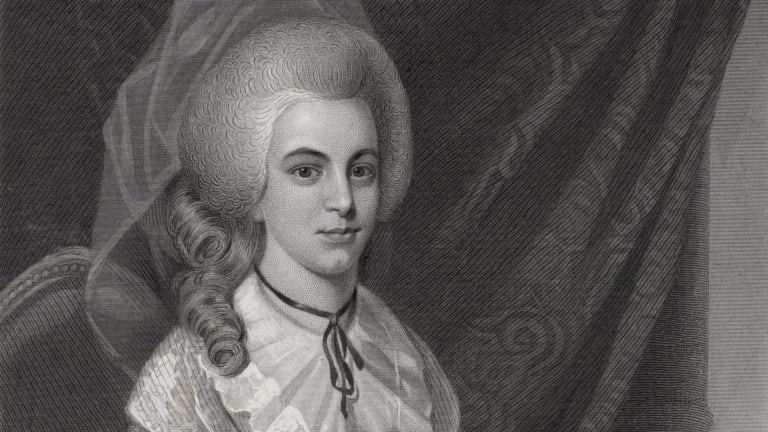 How Alexander Hamilton's Widow, Eliza, Carried on His Legacy