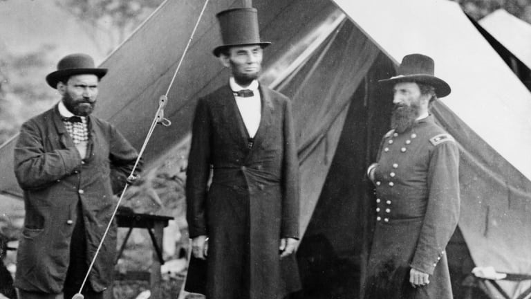 How Abraham Lincoln Used the Telegraph to Help Win the Civil War