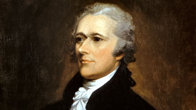 5 Things You May Not Know About Alexander Hamilton