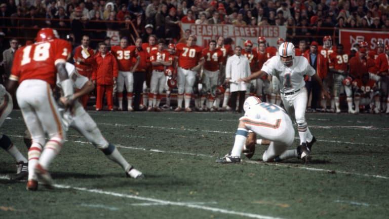 The NFL's Longest Game: How a Soccer Player-Turned-Kicker Secured the Win