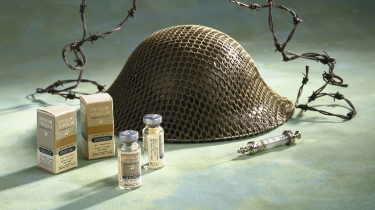 6 World War II Innovations That Changed Everyday Life
