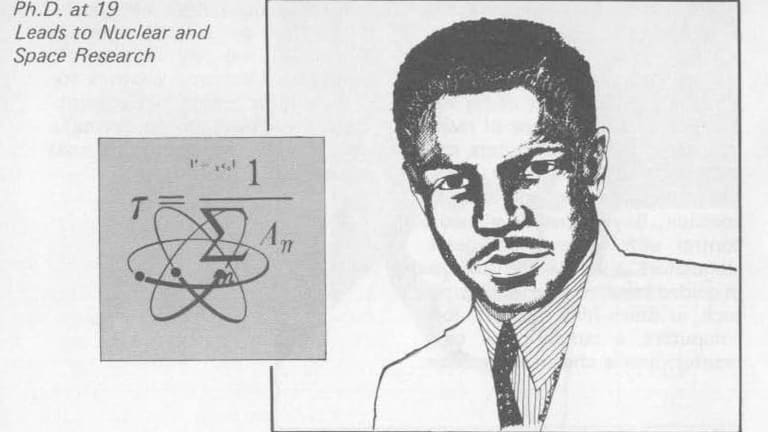 The Forgotten African American Scientists Who Helped Develop The Manhattan Project