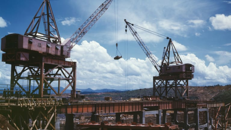 Why the Tennessee Valley Authority was the New Deal's Most Ambitious—and Controversial—Program