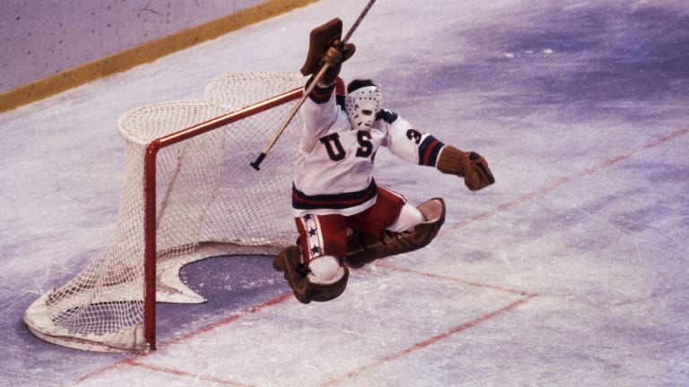 'Miracle on Ice': When the US Olympic Hockey Team Stunned the World