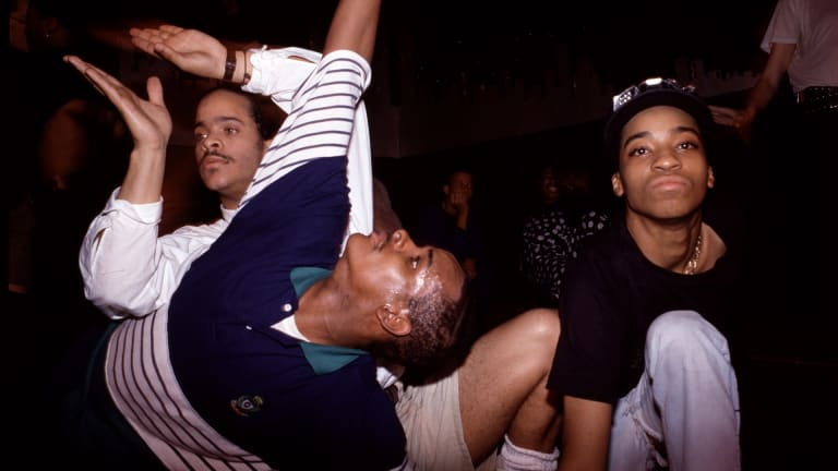 How 19th-Century Drag Balls Evolved into House Balls, Birthplace of Voguing