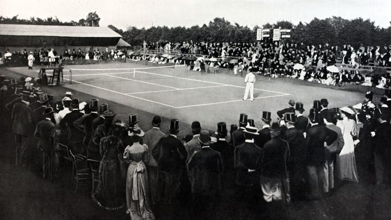 8 Things You May Not Know About Wimbledon