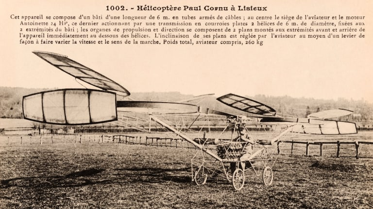 History of Flight: Breakthroughs, Disasters and More