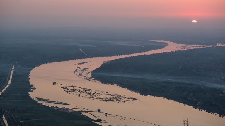 Why the Nile River Was So Important to Ancient Egypt
