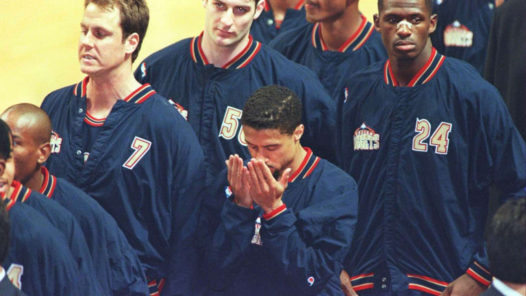 8 Memorable Protests by American Athletes