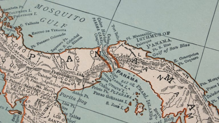 7 Fascinating Facts About the Panama Canal