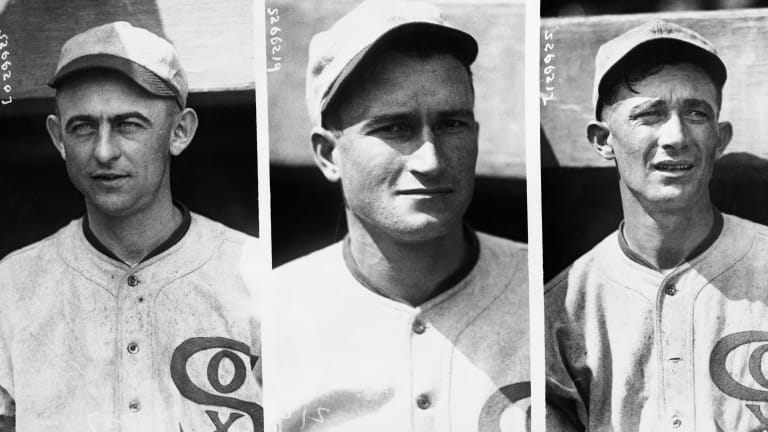 What Was the 1919 'Black Sox' Baseball Scandal?