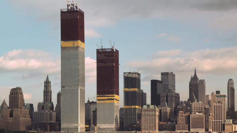 The World Trade Center's Construction: 8 Surprising Facts