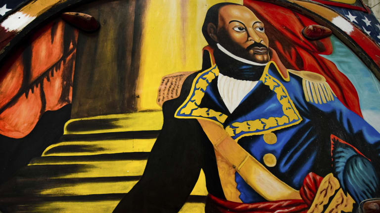 How Toussaint L'ouverture Rose from Slavery to Lead the Haitian Revolution
