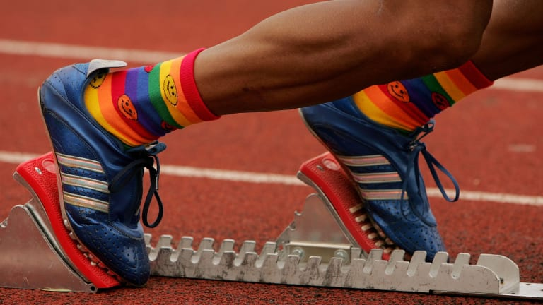 Why the First Gay Olympics Was a Watershed Moment in Sports
