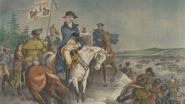 7 Hard-Fought Battles That Helped Win the American Revolution