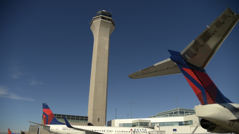 9/11: How Air Traffic Controllers Managed the Crisis in the Skies