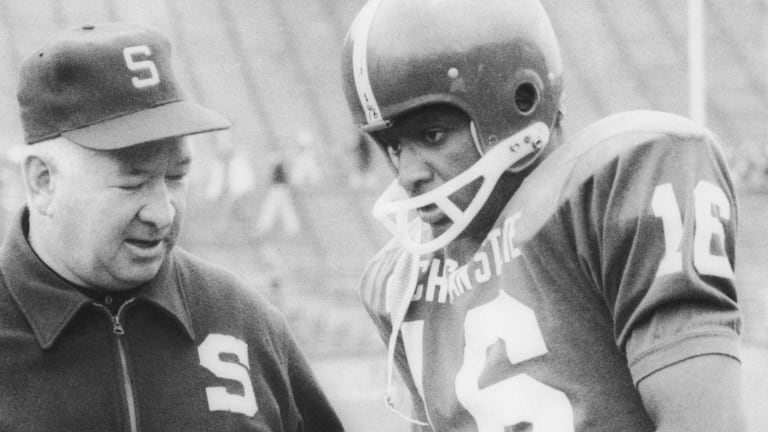 8 College Football Coaches Who Changed the Game