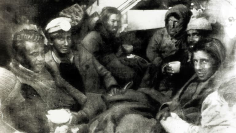 Miracle of the Andes: How Survivors of the Flight Disaster Struggled to Stay Alive