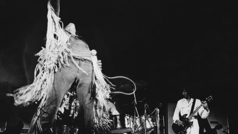 The 8 Most Memorable Performances at Woodstock