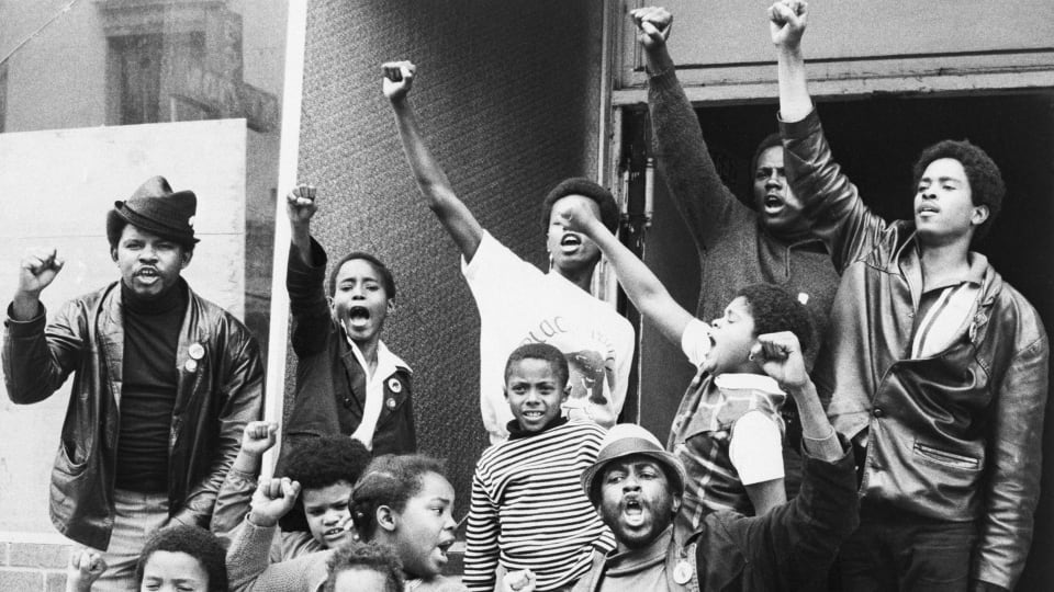 How the Black Power Movement Influenced the Civil Rights Movement