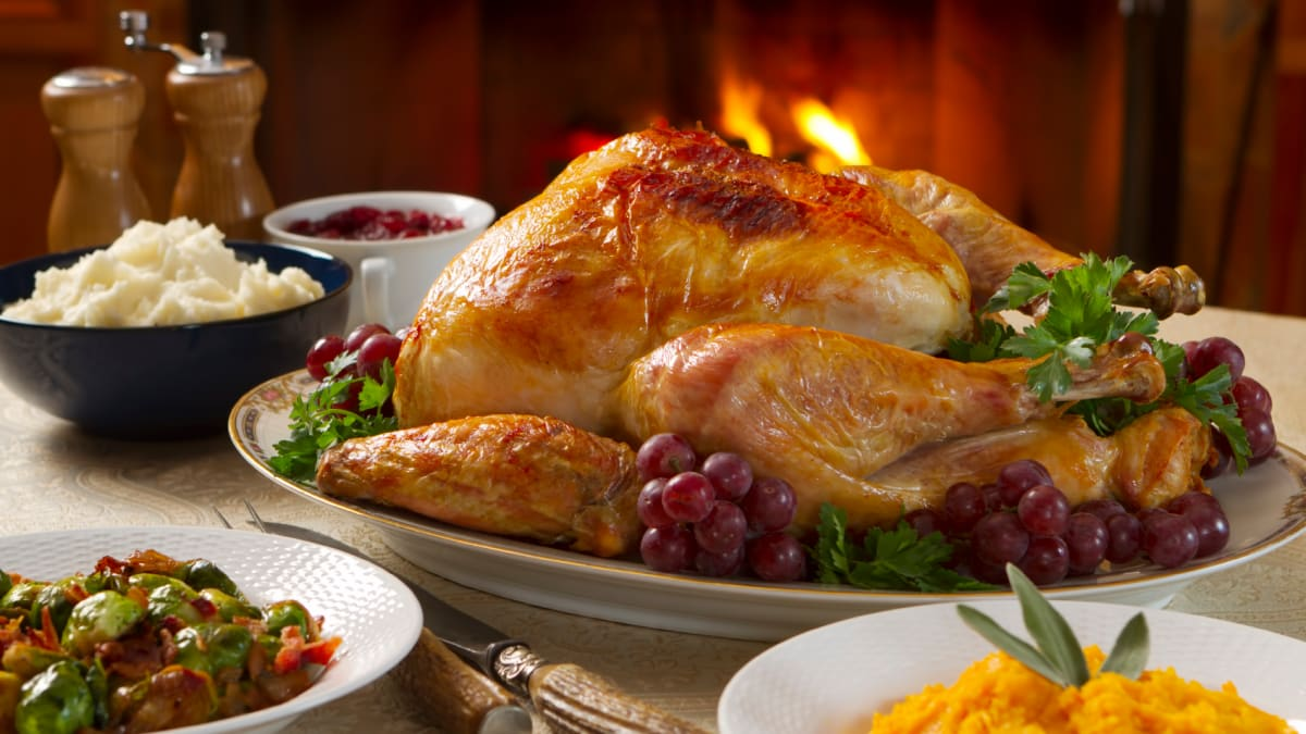 Thanksgiving 2021 Tradition Origins Meaning History