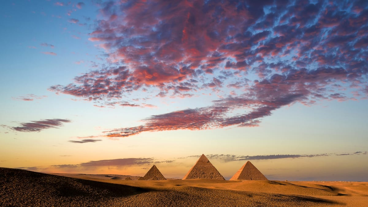 Seven Wonders of the Ancient World - List & Timeline - HISTORY
