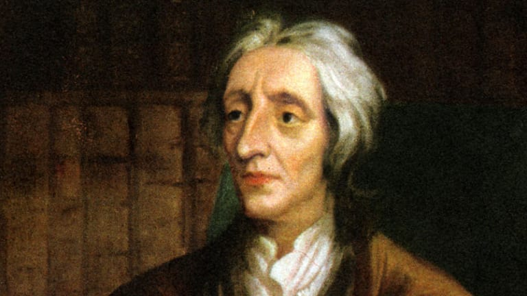 Self, State, and Nation in Hobbes and Locke