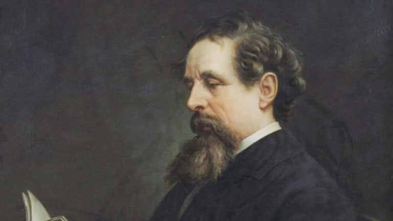 Recent Forum Posts on Charles Dickens