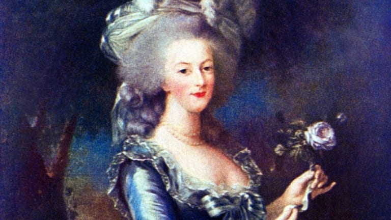 Louis xvi of france homosexual marriage