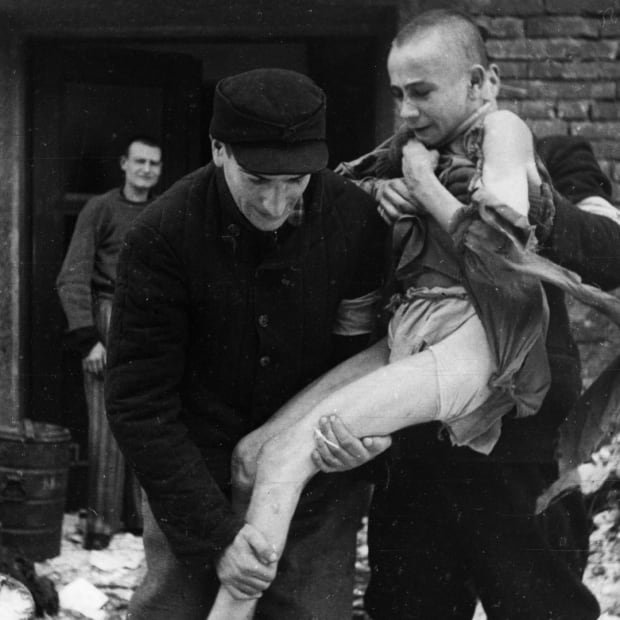 Liberation-of-Auschwitz-GettyImages-170987591