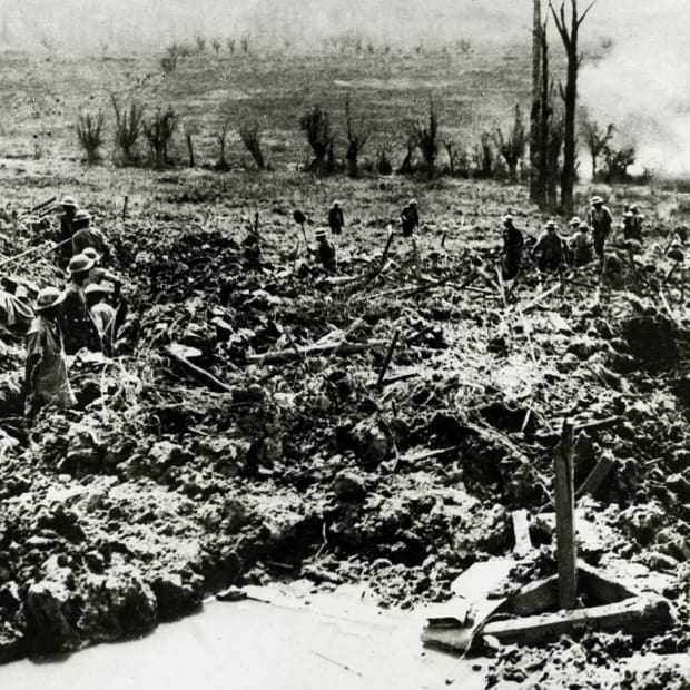 WWI-Battle-of-Messines-GettyImages-78947648