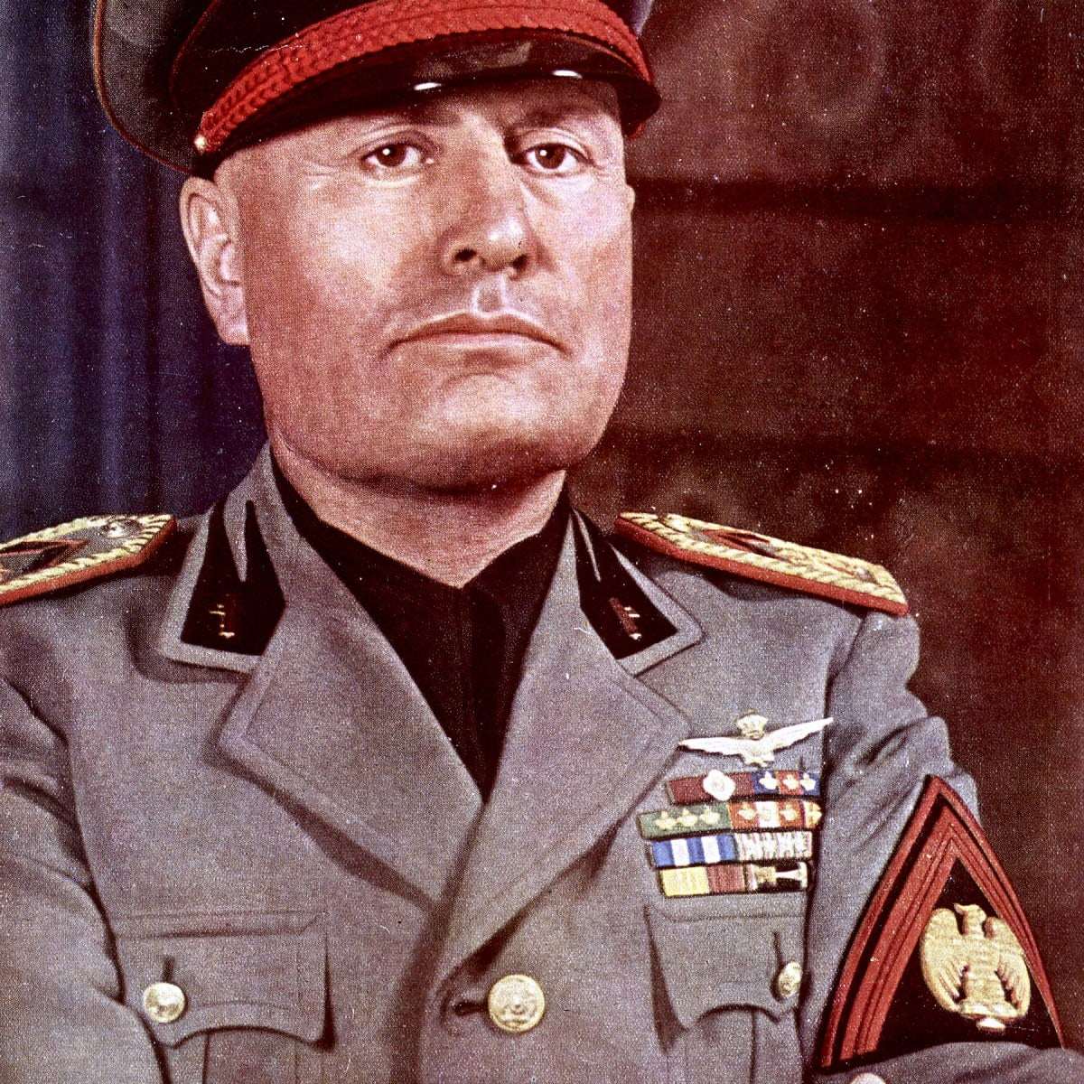 Mussolini's Final Hours - HISTORY