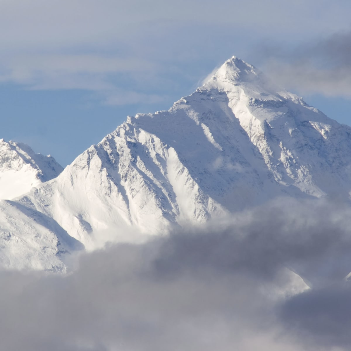 Picture of: 7 Things You Should Know About Mount Everest History
