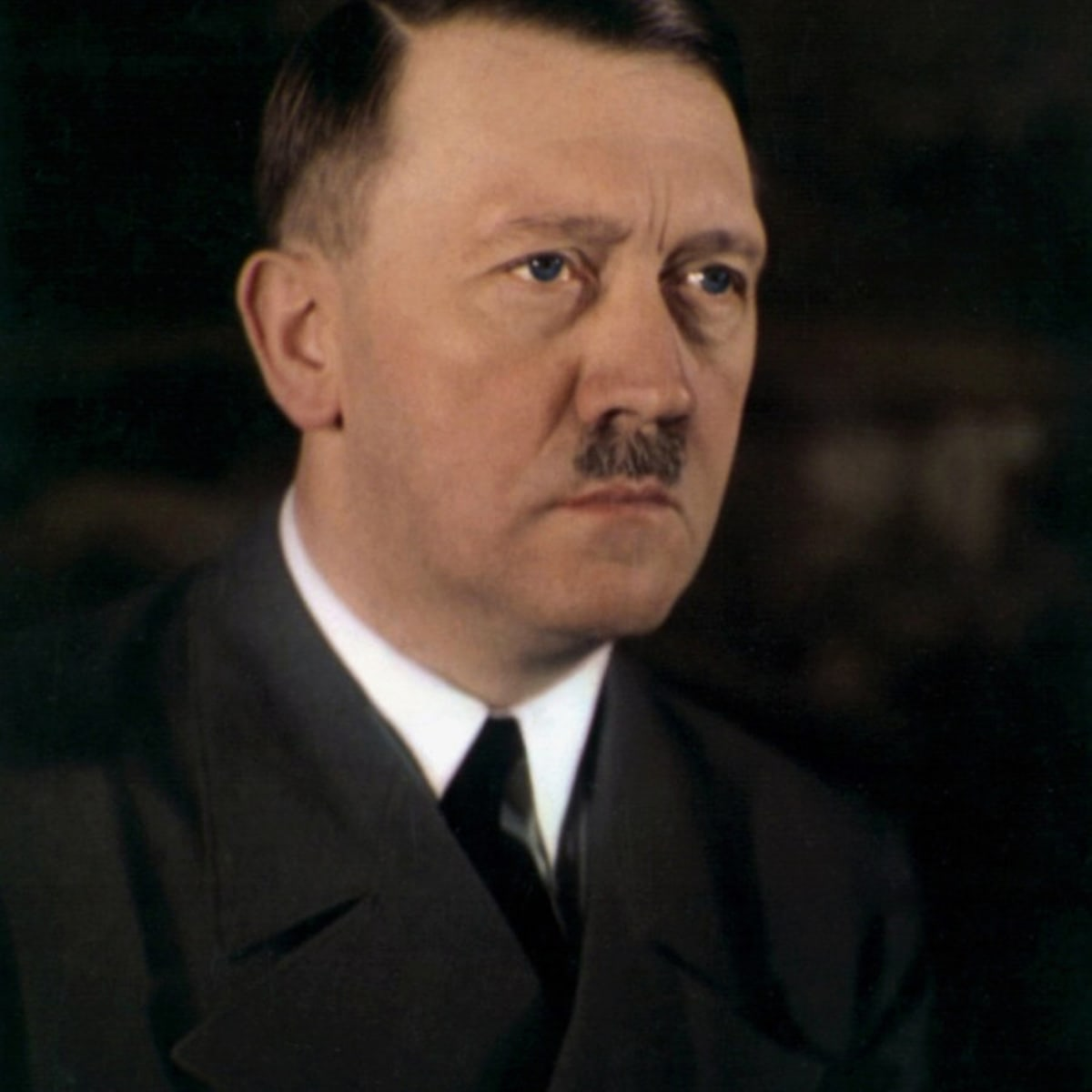 Study Suggests Adolf Hitler Had Jewish and African Ancestors - HISTORY