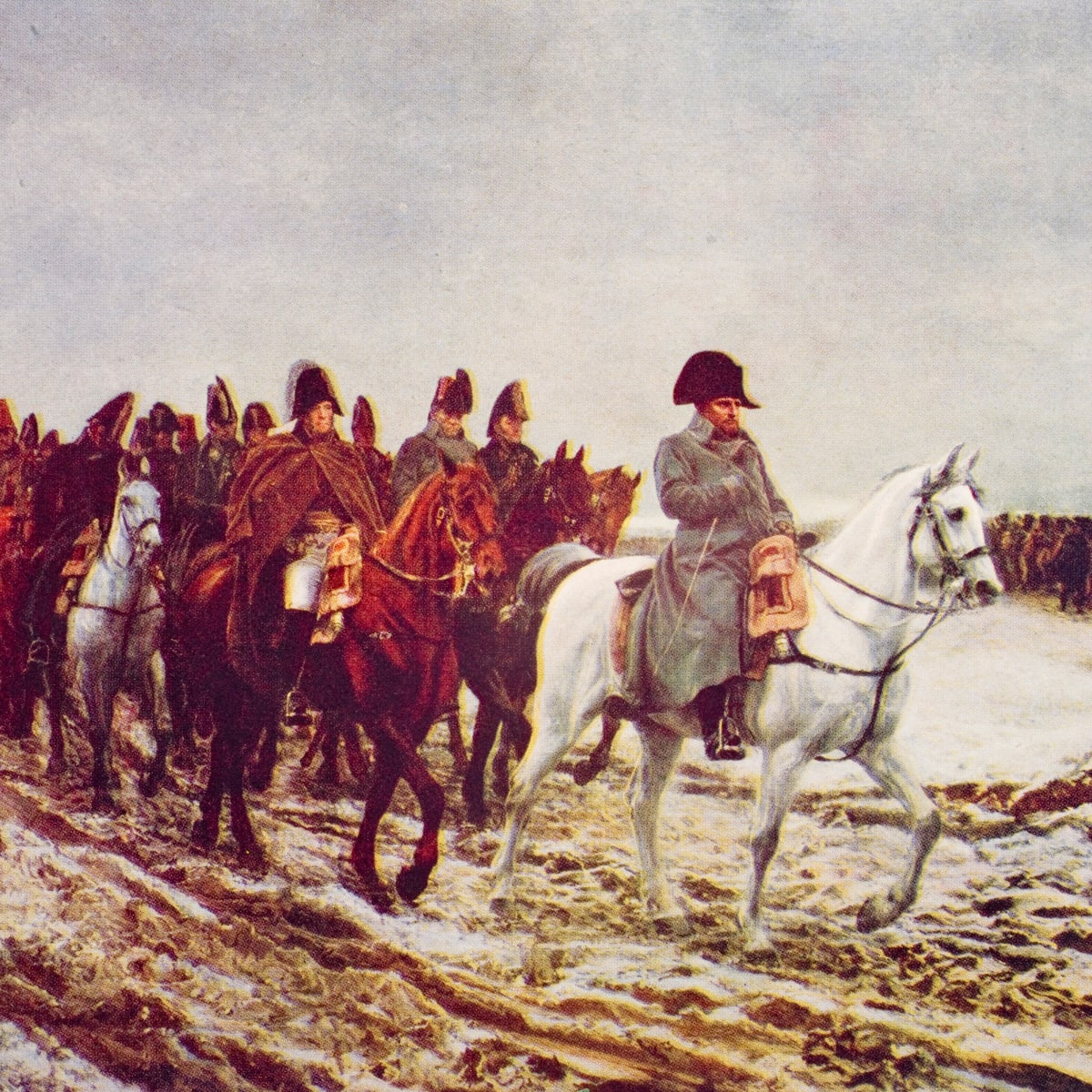 Why Napoleon's Invasion of Russia Was the Beginning of the End - HISTORY