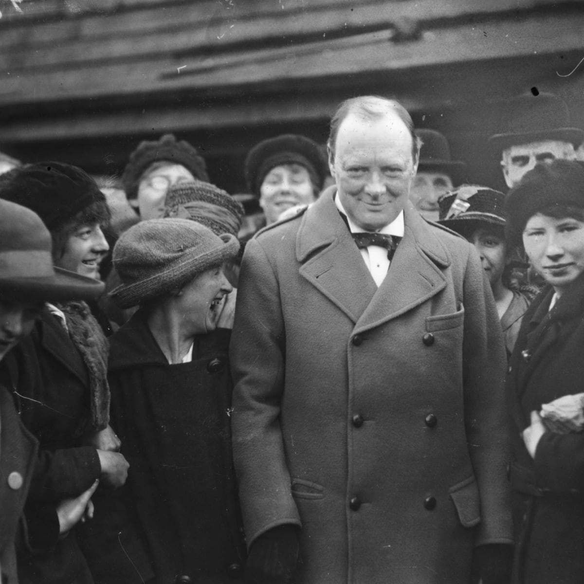 20 Things You May Not Know About Winston Churchill   HISTORY