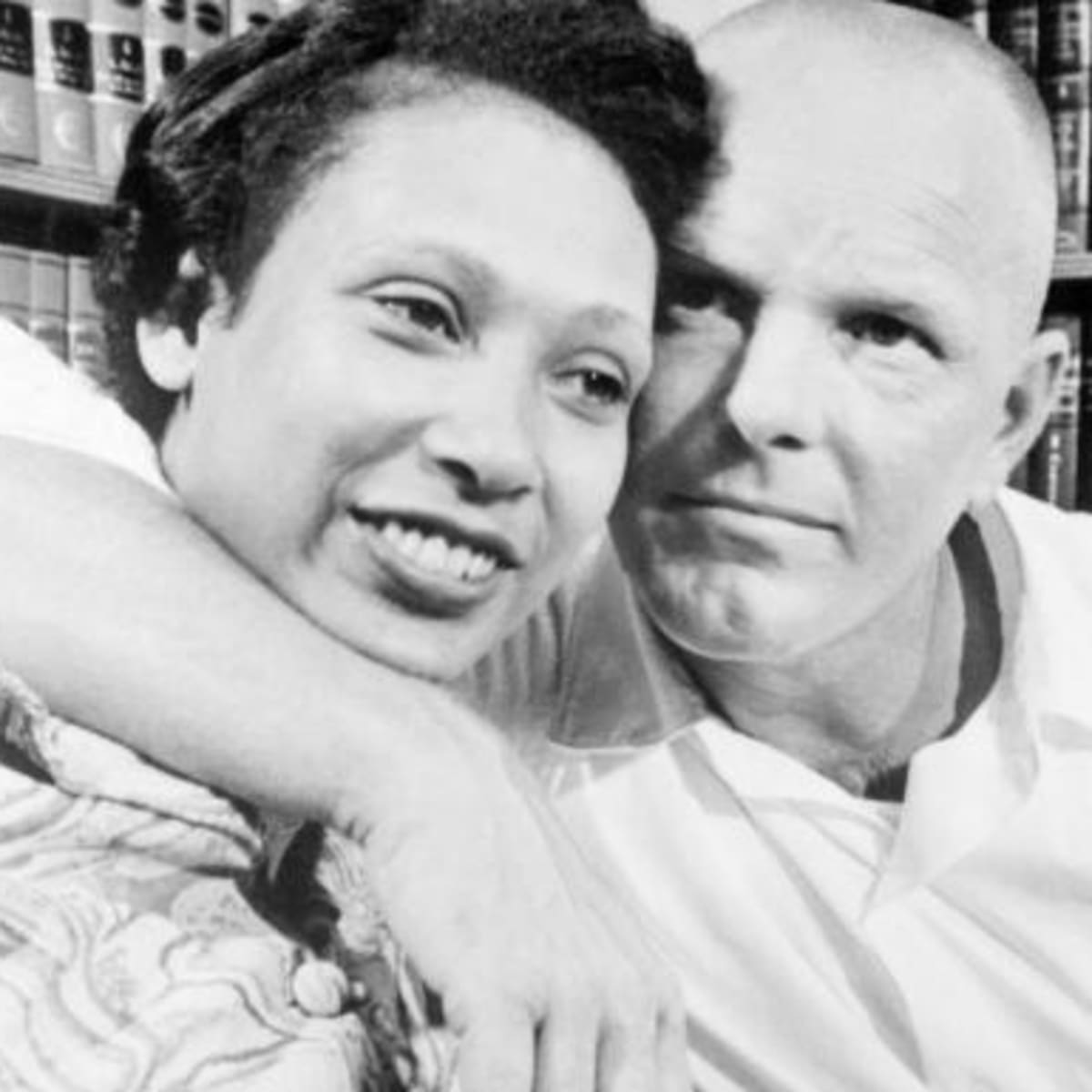 Mildred And Richard The Love Story That Changed America History