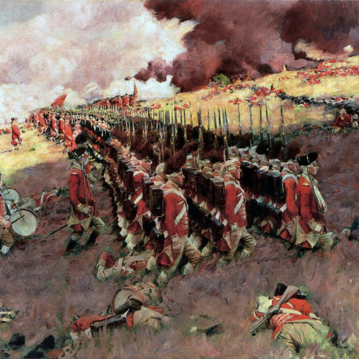 10 Things You May Not Know About The Battle Of Bunker Hill History